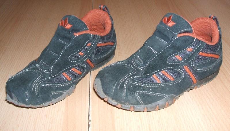 Wie Fallen Primigi Schuhe Aus