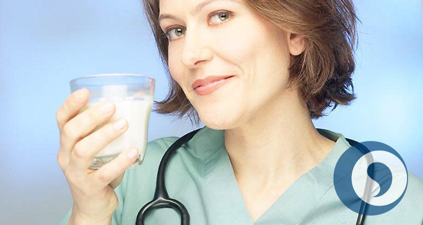 Ärztin - Medizinische Möglichkeiten bei einem unerfüllten Kinderwunsch