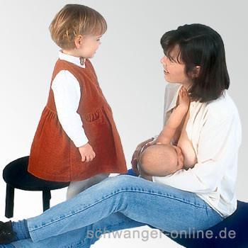 Neuer Lesestoff zum Thema Baby