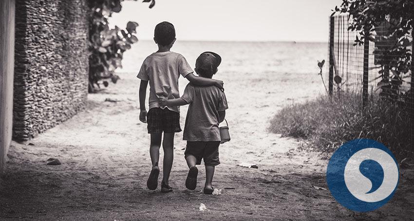 2 Brüder